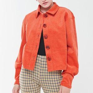 Brand New - The East Order Danijo Corduroy Jacket